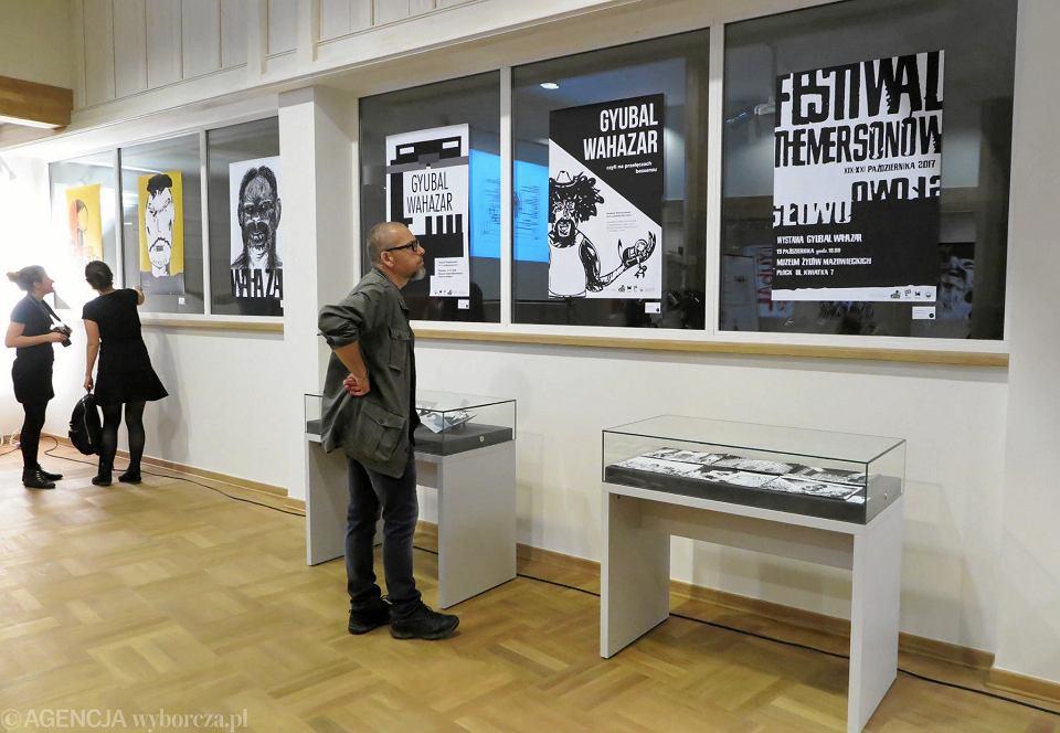 Zdjęcie numer 15 w galerii - Studenci z polsko-japońskiej szkoły zainspirowani Themersonem i Witkacym [FOTO]