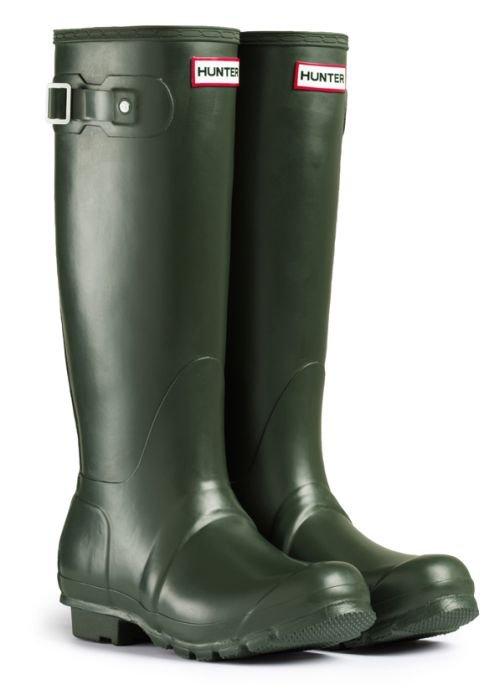 Kalosze: buty na polską zimę