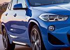 BMW X2 - zupełnie nowy crossover z Bawarii nareszcie oficjalnie