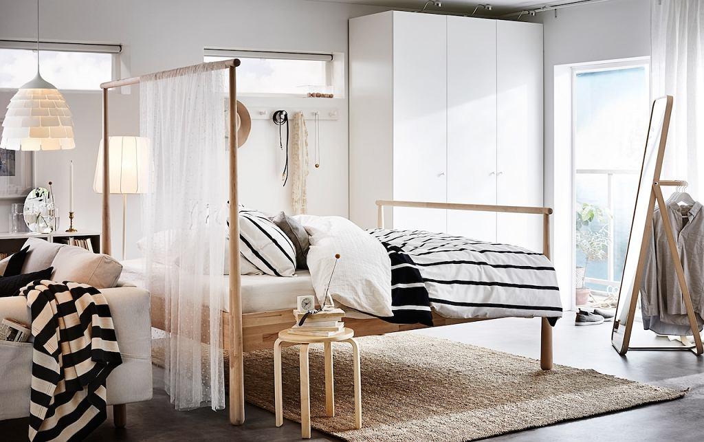 Pościel Ikea