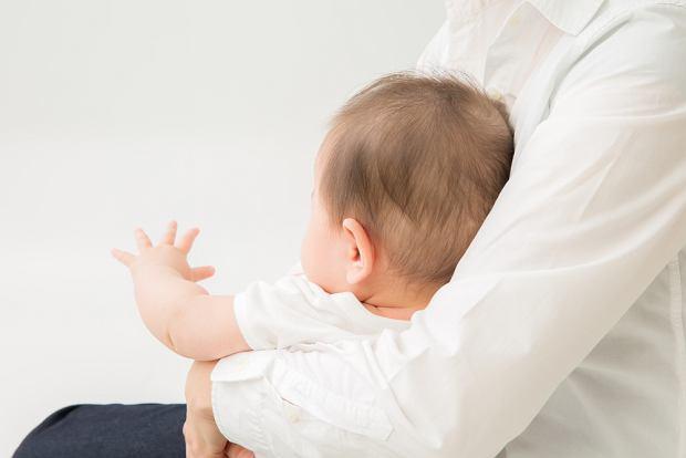 Potylica u niemowlaka - czy miękka bądź płaska potylica powinna martwić?