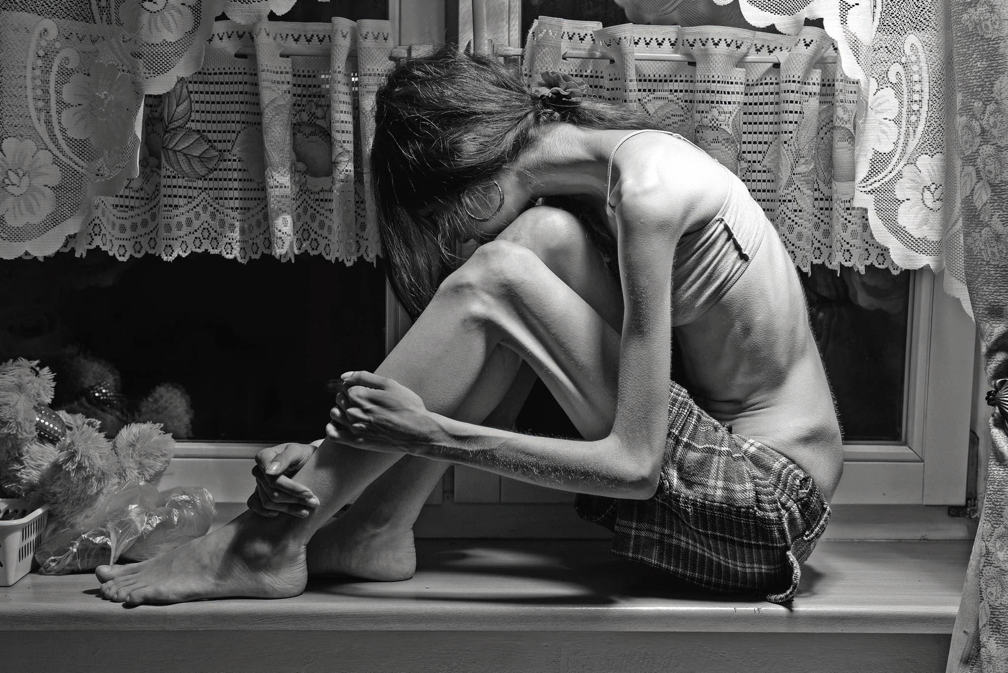 Spotykanie się z kimś, kto miał kiedyś zaburzenie odżywiania
