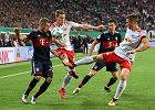 9 gorących nazwisk. Bayern chce, aby to oni zastąpili Lewandowskiego