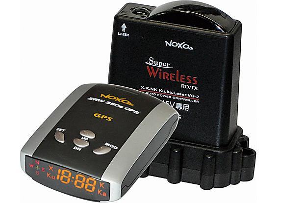 Testy: aplikacje antyradarowe, aplikacja, samochody, testy, Antyradar NOXO ZRW 350e GPS, Cena: 1300 zł