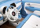 To już 60. urodziny Fiata 500. Powstała specjalna wersja