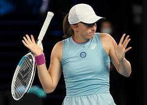 Iga Świątek gra na WTA w Madrycie! Jest wielką faworytką. Gdzie i o której mecz? [Transmisja TV, stream online]