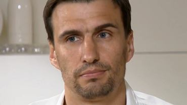 Jarosław Bieniuk w 'Dzień dobry TVN'
