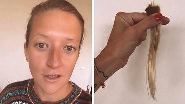 Lara Gessler i jej nowa fryzura. 'Podobno raz w życiu grzywkę trzeba mieć'. Jak wygląda? (zdjęcie ilustracyjne)