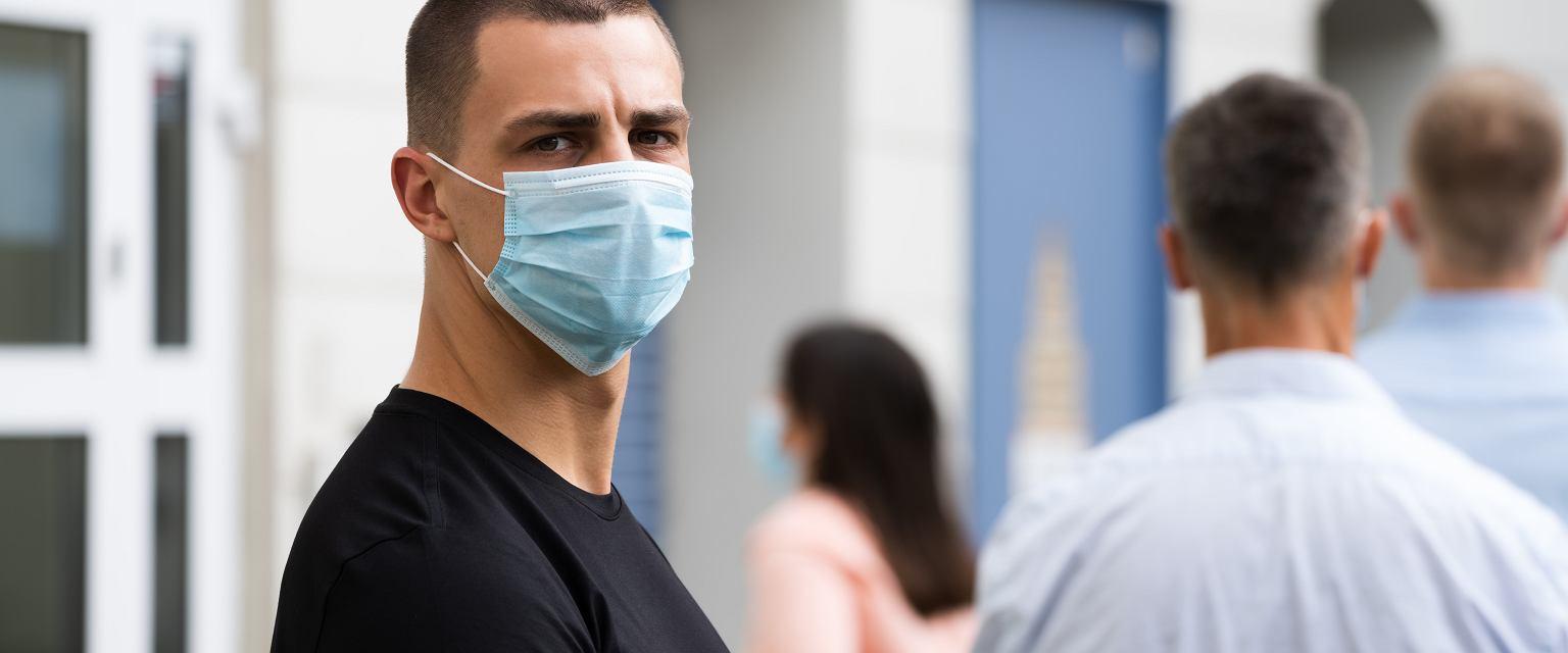 Już teraz wiadomo, że kryzys pandemiczny młodych dotyka najbardziej (fot. Shutterstock)