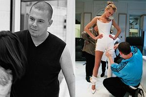 McQueen - wizjoner, buntownik, geniusz. Do kin wchodzi biografia jednego z największych projektantów w historii mody