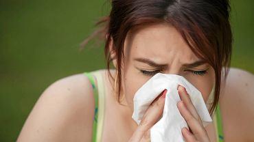 167 km na godz. z taką prędkością pędzi wirus grypy podczas kichnięcia. Pokonuje 50 metrów w sekundę