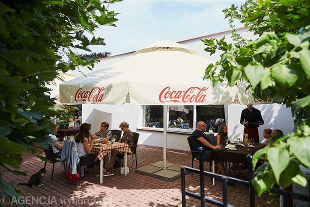 2 Restauracja Winne Grono Gdańsk