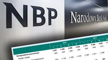 NBP publikuje raport o transferach do i z Polski