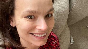 Anna Starmach podała ulubiony przepis na racuchy