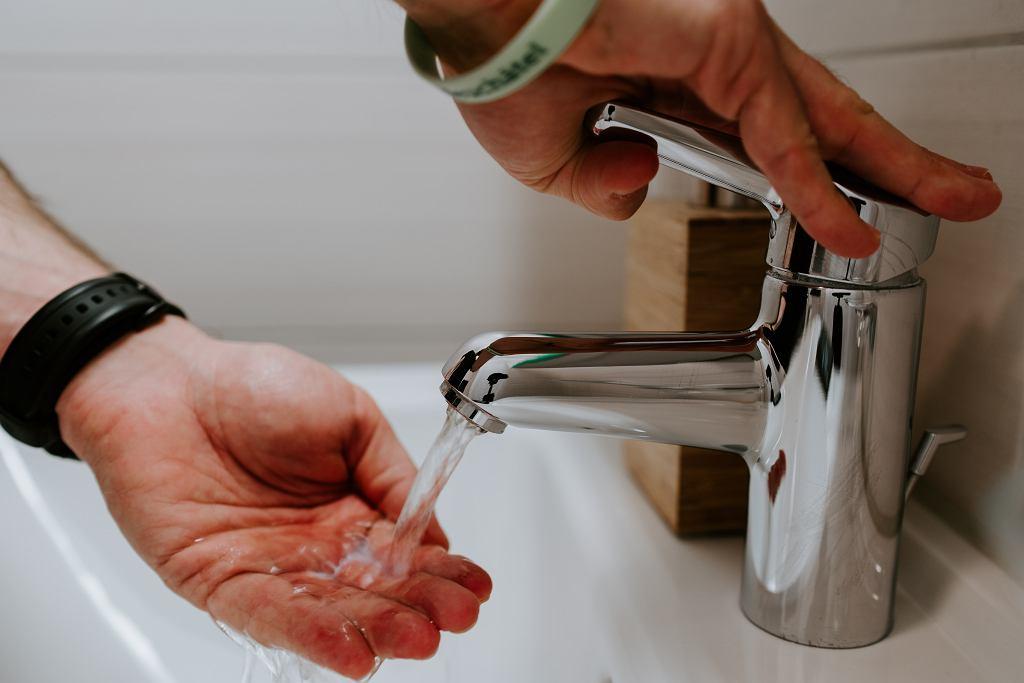 Koronawirus. Kranówka we Francji zawiera więcej chloru niż wcześniej (zdjęcie ilustracyjne)