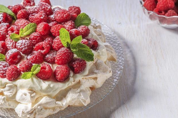 Beza Pavlova - poznaj przepis na pyszny deser