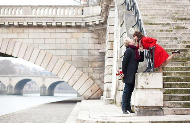 Zimowy Paryż / fot. Shutterstock
