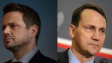 Rafał Trzaskowski i Radosław Trzaskowski gośćmi tegorocznej konferencji Grupy Bilderberg