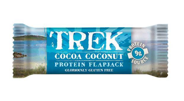 Trek kakao i kokos
