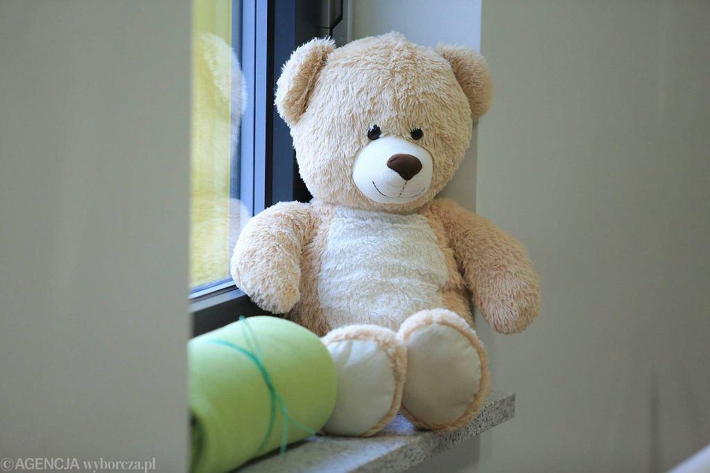 Hospicjum - zdjęcie ilustracyjne