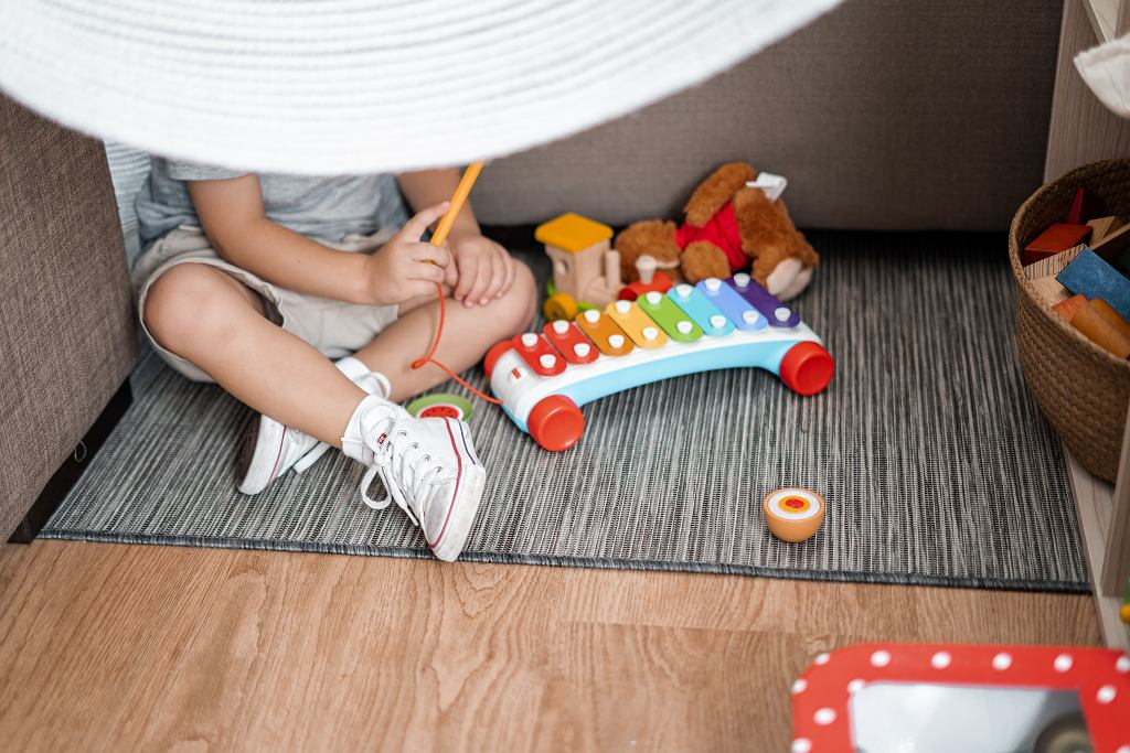 prezenty na dzień dziecka (zdjęcie ilustracyjne)