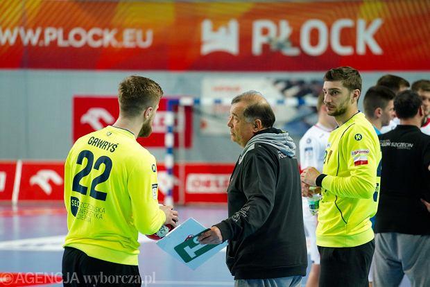 Zdjęcie numer 14 w galerii - Superliga piłkarzy ręcznych. Nafciarze zrewanżowali się za porażkę w 1. kolejce w Szczecnie i wygrali z Pogonią 31:16 [GALERIA]