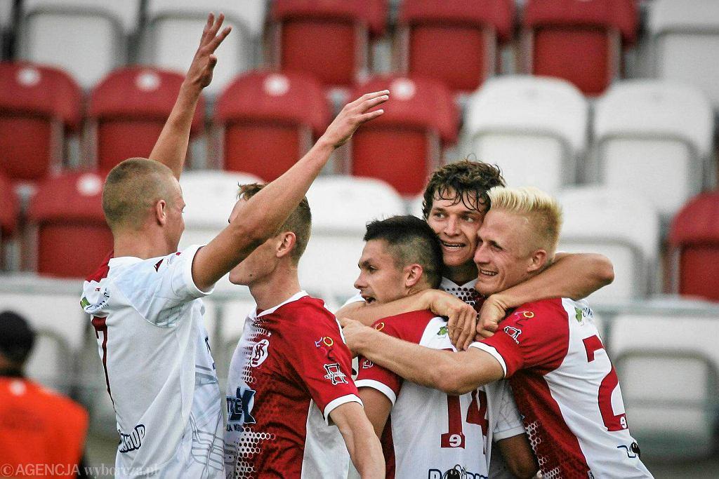 ŁKS zagra w II lidze