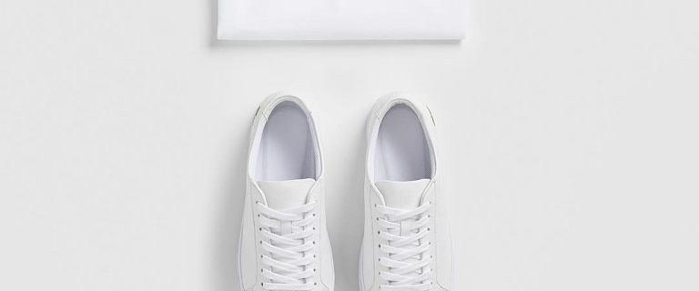 Buty z logo krokodyla 75% taniej! Są wygodne i od lat robią furorę na kanałach social media