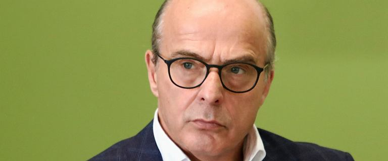 """TVP odwołała emisję """"Warto rozmawiać"""". Gościem Pospieszalskiego był Czarnek"""