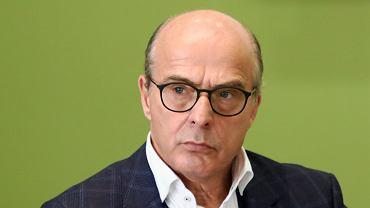TVP odwołała emisję programu Jana Pospieszalskiego 'Warto rozmawiać'