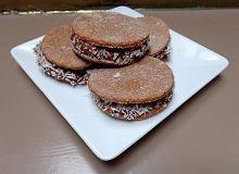 Pyszne i zdrowe markizy kakaowo-korzenne z kokosem - ugotuj