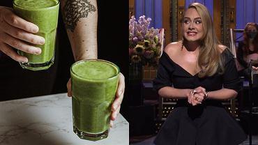 Adele stosowała dietę sirtfood