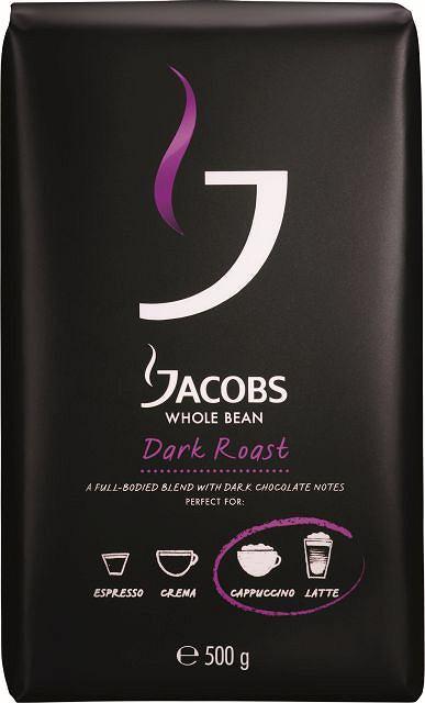Jacobs Dark Roast