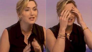 Kate Winslet w wywiadzie dla BBC Radio 1