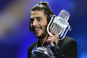 Salvador Sobral na Eurowizji 2017