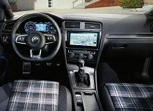 Lider w doskonałej cenie - Volkswagen Golf dostępny z ogromnym rabatem