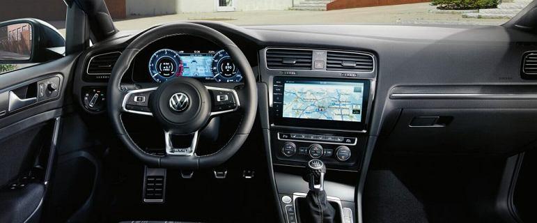 Sporo zmian w cennikach Volkswagenów. Golf jest znacznie tańszy