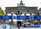 Maraton w mniej niż dwie godziny? Eliud Kipchoge powalczy o coś, co miało się udać za ponad 50 lat