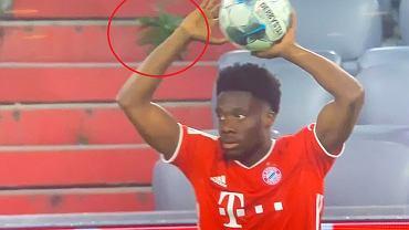 Na stadionie Bayernu Monachium rosną chwasty
