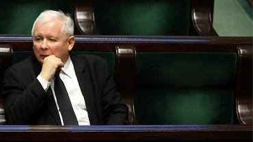 Rząd nie poprze Tuska w nowych wyborach do PE. Potwierdził to prezes