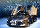 BMW uczciło jubileusz rekordowym zyskiem i superautem przyszłości