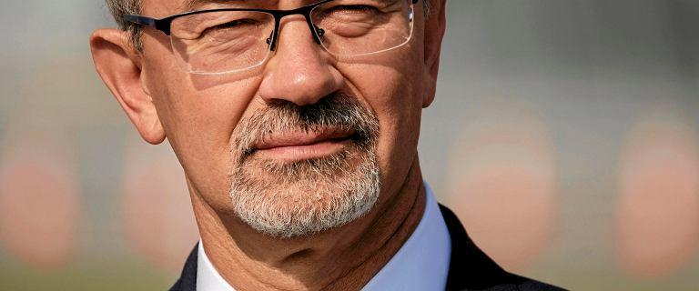 Nieoficjalnie: Jerzy Kwieciński kandydatem na ministra finansów