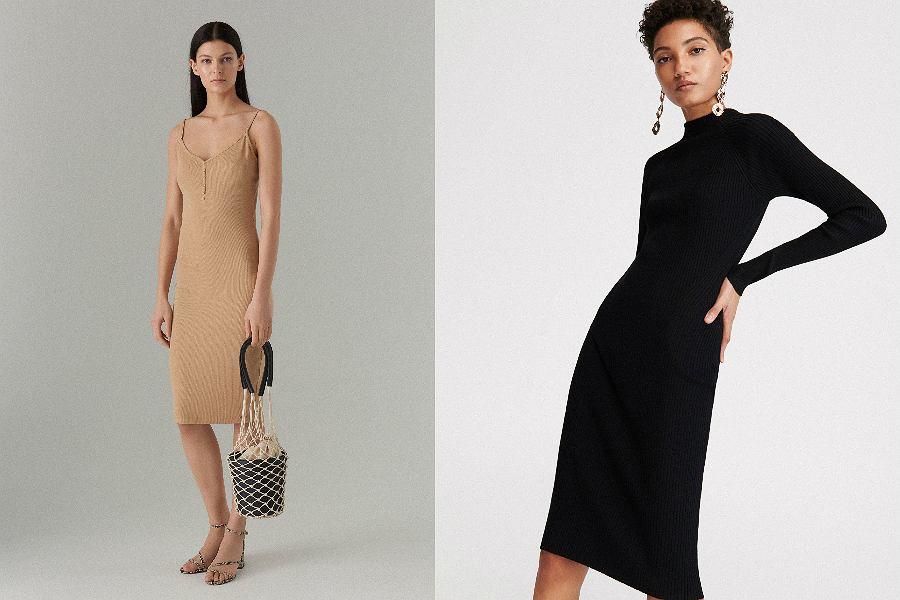 proste sukienki