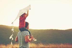 Życzenia na Dzień Ojca - wzruszające wierszyki i zabawne rymowanki
