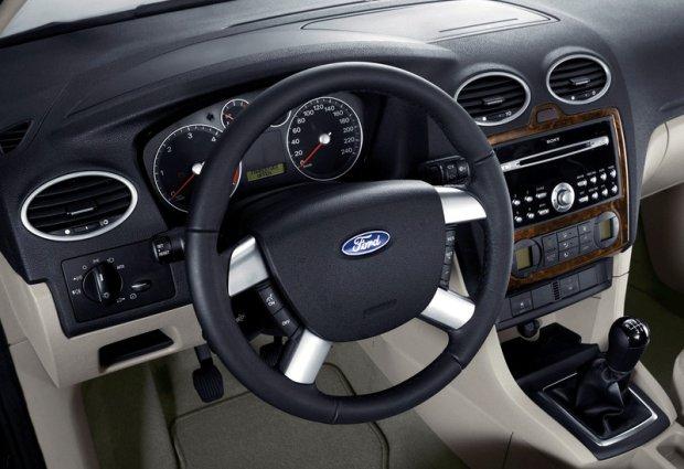 Ford Focus (2004 r.)