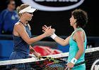 Australian Open. Wyniki wtorkowych meczów ćwierćfinałowych