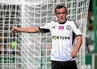 Miroslav Radović: Nowy klub? Legia ma pierwszeństwo w negocjacjach