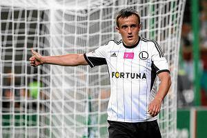Miroslav Radović: Mam nadzieję, że wrócę do gry jeszcze w tym roku