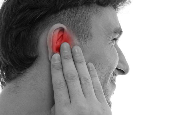 Zawał ucha środkowego bywa powikłaniem po grypie i znacznie częściej dotyka osoby mające problemy z krążeniem