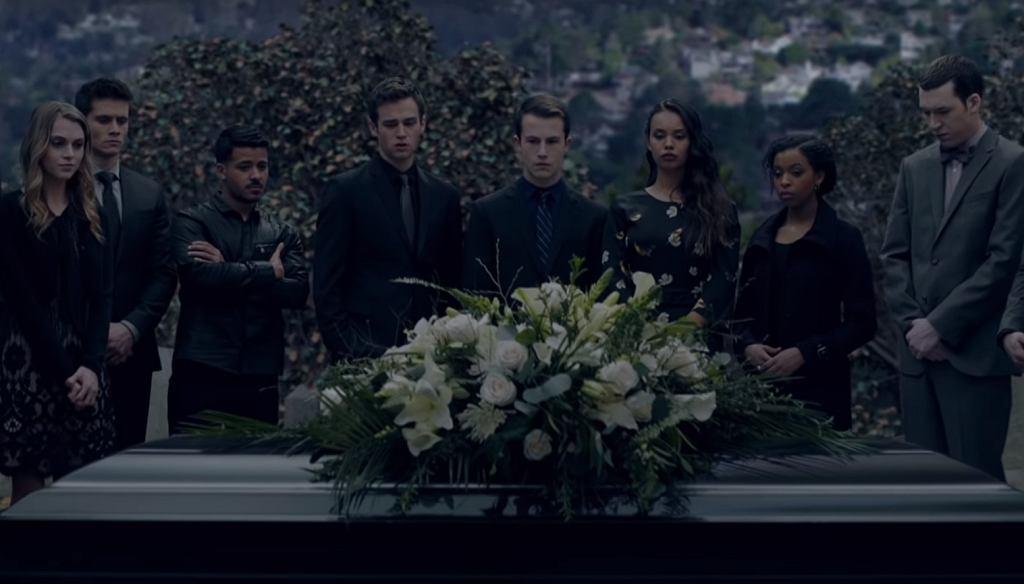 '13 powodów' - zwiastun 3. sezonu